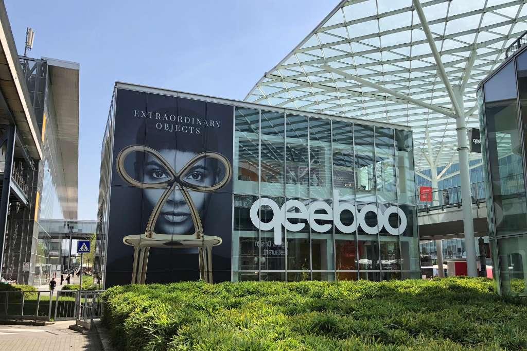 qeeboo exhibition