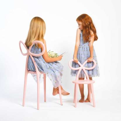 Ribbon Chair Baby photo gallery 1