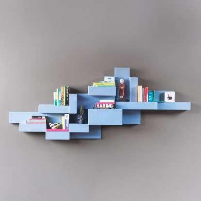 Primitive Bookshelf photo gallery 1
