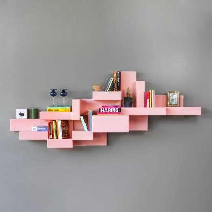 Primitive Bookshelf photo gallery 5