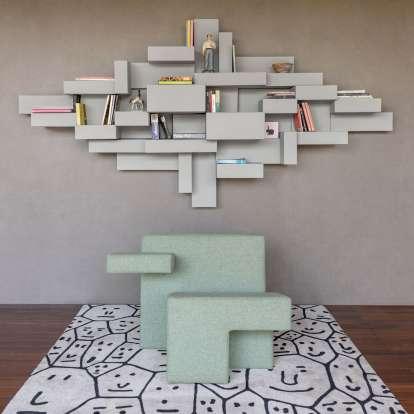 Primitive Bookshelf photo gallery 4