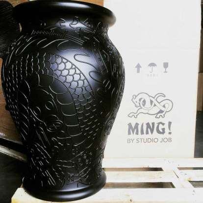 Ming Stool And Sidetable photo gallery 1