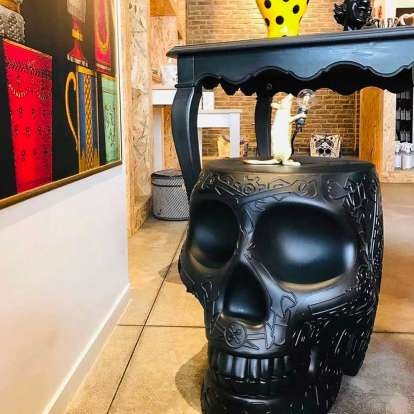 Mexico Stool and Side table photo gallery 1