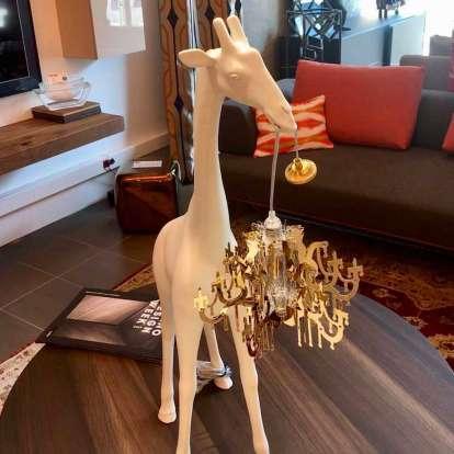 Giraffe in Love XS photo gallery 13