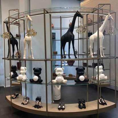 Giraffe in Love XS photo gallery 15