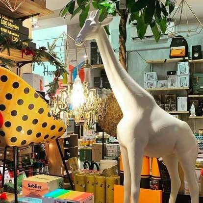 Giraffe in Love XS photo gallery 5