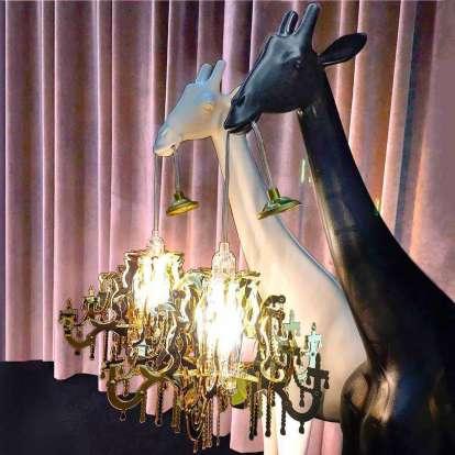 Giraffe in Love XS photo gallery 6