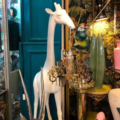 Giraffe in Love XS photo gallery 7