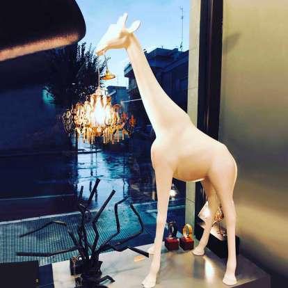 Giraffe in Love XS photo gallery 8