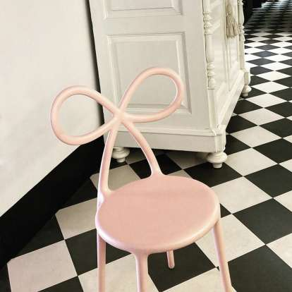 Ribbon Chair - Set of 2 pieces photo gallery 12