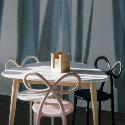 Ribbon Chair - Set of 2 pieces photo gallery 20