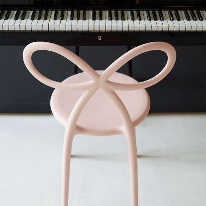 Ribbon Chair - Set of 2 pieces photo gallery 7