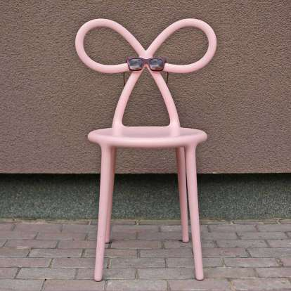Ribbon Chair - Set of 2 pieces photo gallery 9