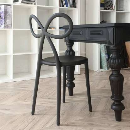 Ribbon Chair - Set of 2 pieces photo gallery 10