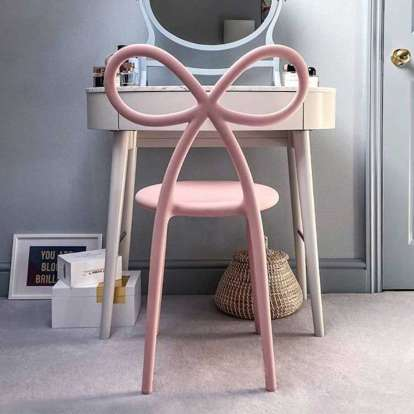 Ribbon Chair - Set of 2 pieces photo gallery 11