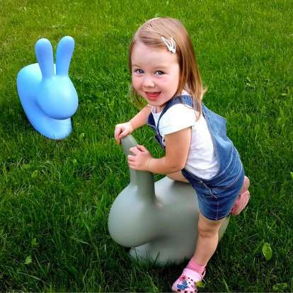 Rabbit Chair Baby photo gallery 4