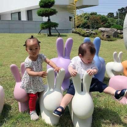 Rabbit Chair Baby photo gallery 5