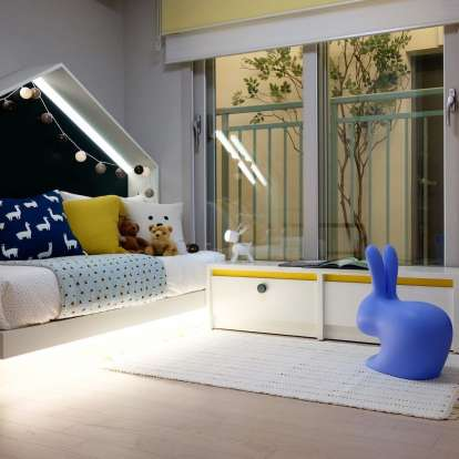 Rabbit Chair Baby photo gallery 7