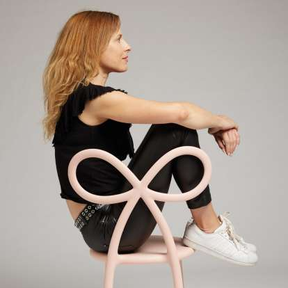 Ribbon Chair photo gallery 1