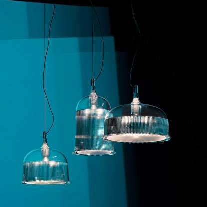 Goblets Ceiling Lamp Small photo gallery 1