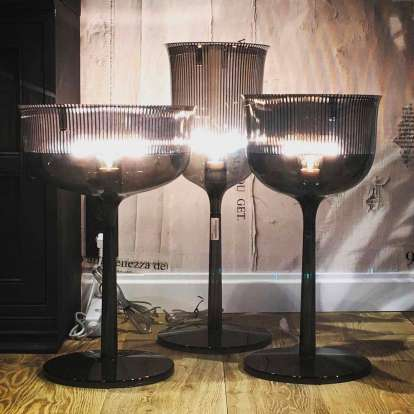Goblets Table Lamp Small photo gallery 1