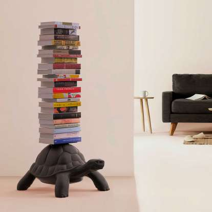 Turtle Carry Bookcase photo gallery 1