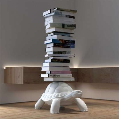 Turtle Carry Bookcase photo gallery 3