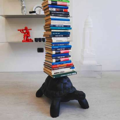 Turtle Carry Bookcase photo gallery 5