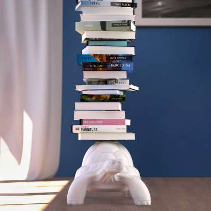Turtle Carry Bookcase photo gallery 6