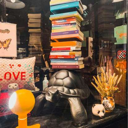 Turtle Carry Bookcase photo gallery 7