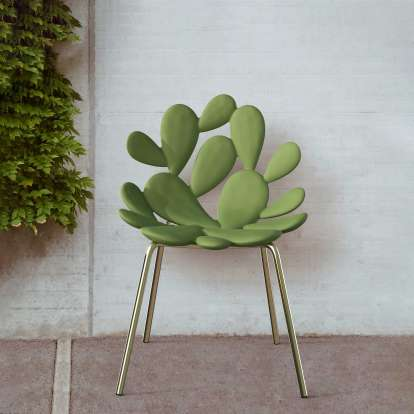 Filicudi Chair - Set of 2 pieces photo gallery 3