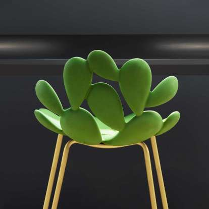 Filicudi Chair - Set of 2 pieces photo gallery 4